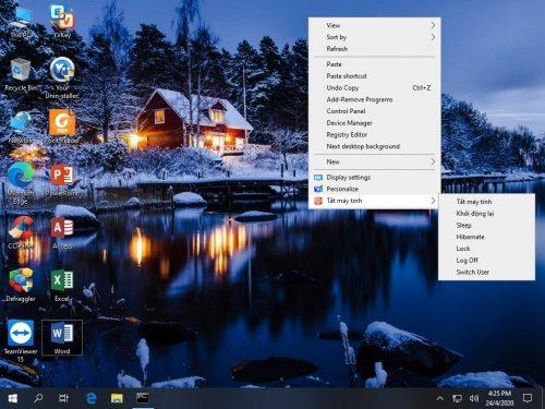Tải về Ghost Windows 10 V.1909 & Windows 10 LTSC - 2020 – No & Full Soft