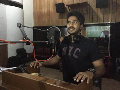 Vishnu Vishal New Film Maaveeran Kittu To Release in November Says Director Suseendharan