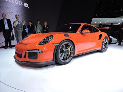 Nouveau Porsche Macan GT3 RS 2020 - Caractéristiques, Prix, Dates de sortie