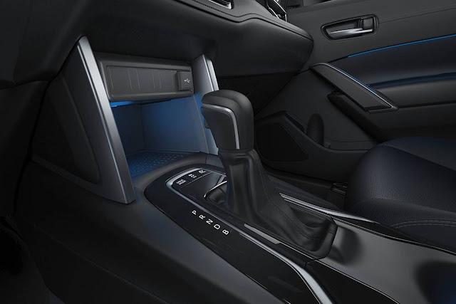 Novo Toyota Corolla 2021 Cross