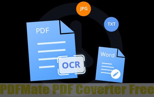 برنامج PDFelement لتحويل ملفات PDF والتعامل معها