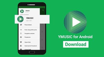 Aplikasi Android Untuk Mendengarkan Musik Youtube Di Latar Belakang