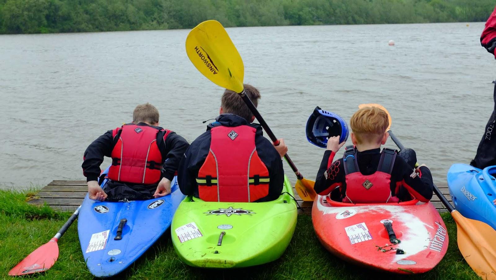 Image result for sutton bingham reservoir kayak