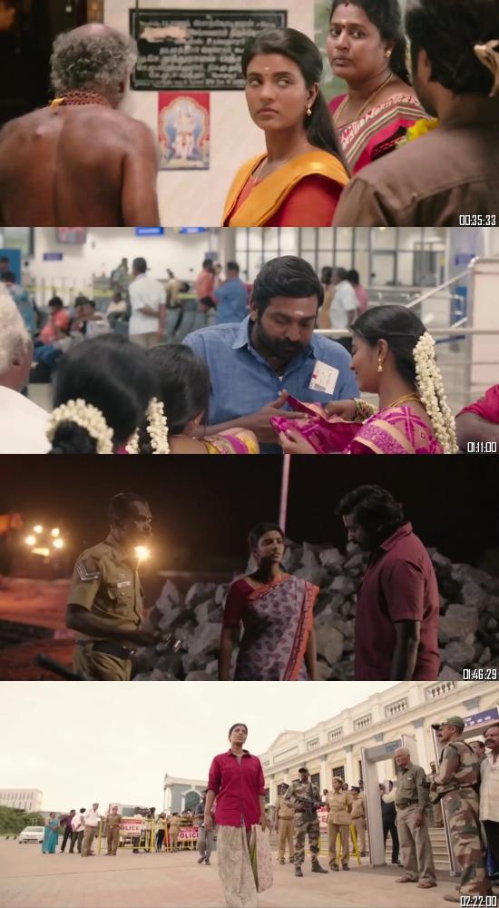 Ka Pae Ranasingam 2020 Hindi Dubbed 720p 480p Full Movie Download