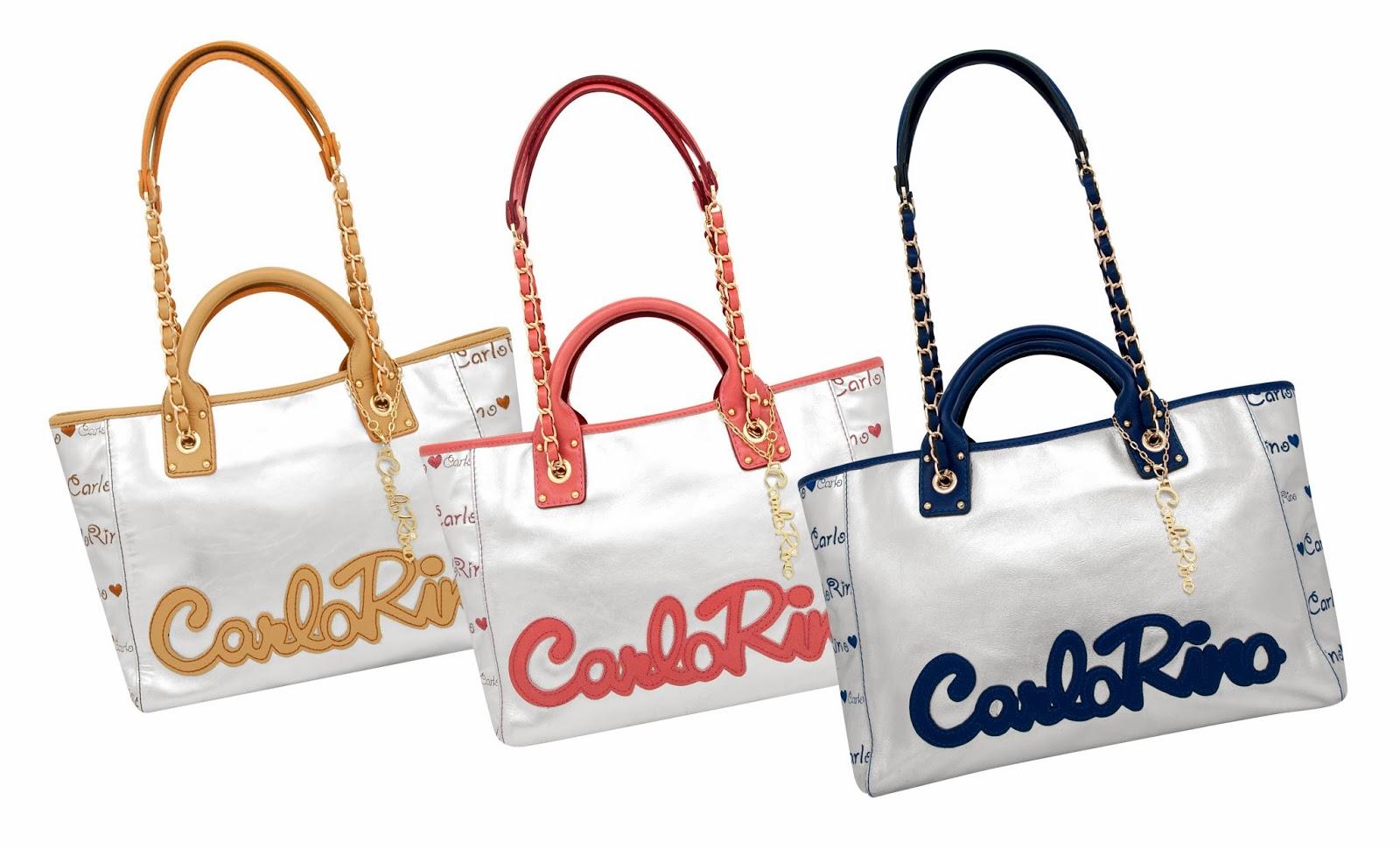 Carlo Rino 2017 Handbags Collection