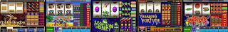 Game Slot Online Pertama Kali Diciptakan dan Dirilis Internet