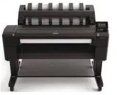 HP DesignJet T920 Driver Stampante Scaricare