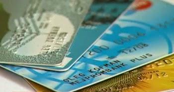 Посоветовали кредитную карту
