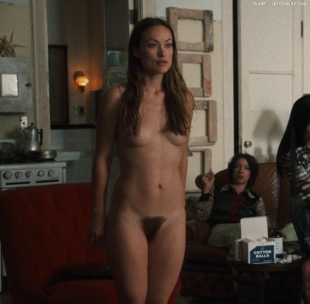 Olivia Wild Sex Video interacial kone rør