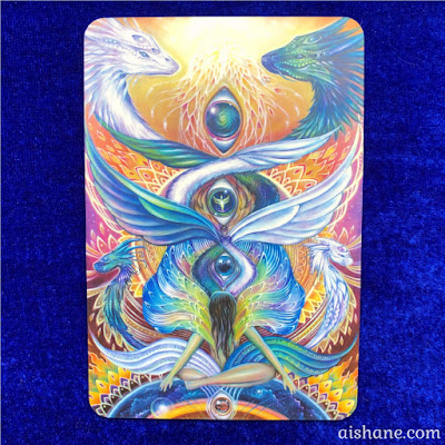 Dragons of Duality - The Solar Eclipse Energies
