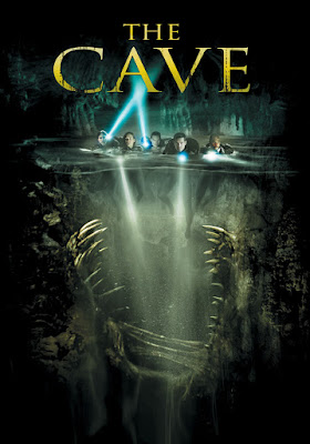 The Cave [2005] [DVD R1] [Latino]