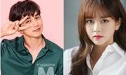Phim Cặp đôi phim Hàn mới đẹp không kém sao Mây họa ánh trăng-2016