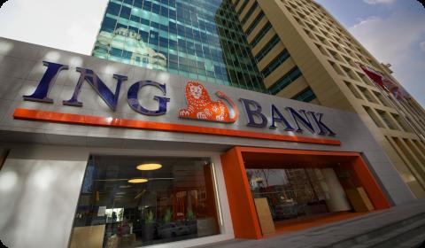 Agence ING Bank