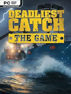 Download: Deadliest Catch The Game (PC)