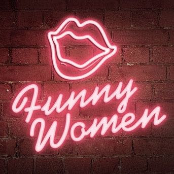 Funny Women workshop at Women in Sisterhood May Event