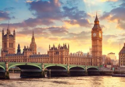 لندن وجهتك السياحية المثالية
