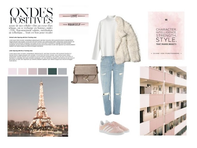 4 PERFECT OUTFITS FOR WINTER Falling for A