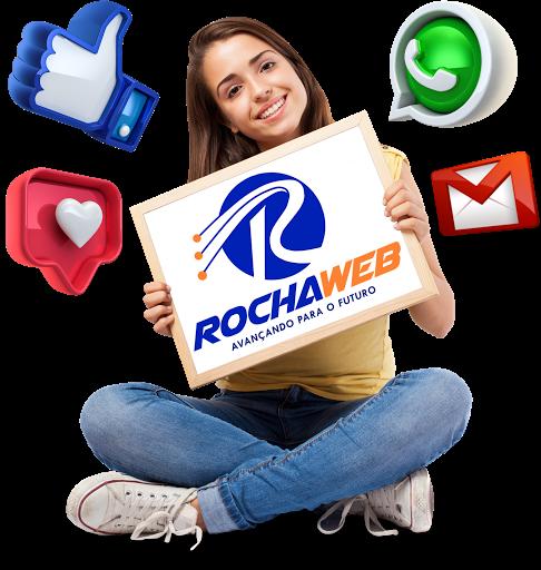 Venha para ROCHA WEB TELECOM  (79) 3261-1154