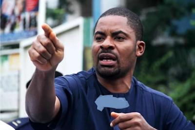 Lekki Massacre: Buhari ordered soldiers to shoot End SARS protesters – Deji Adeyanju alleges