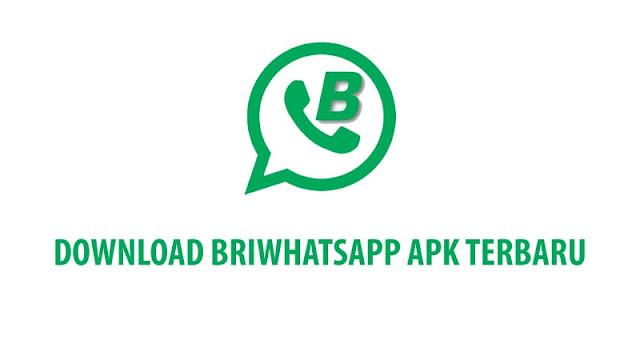 Download BRIWhatsApp APK Terbaru