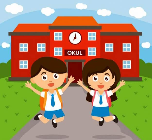 Okulların Açılma Tarihi Belli Oldu!