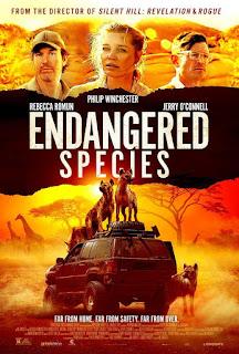 Endangered Species audio latino