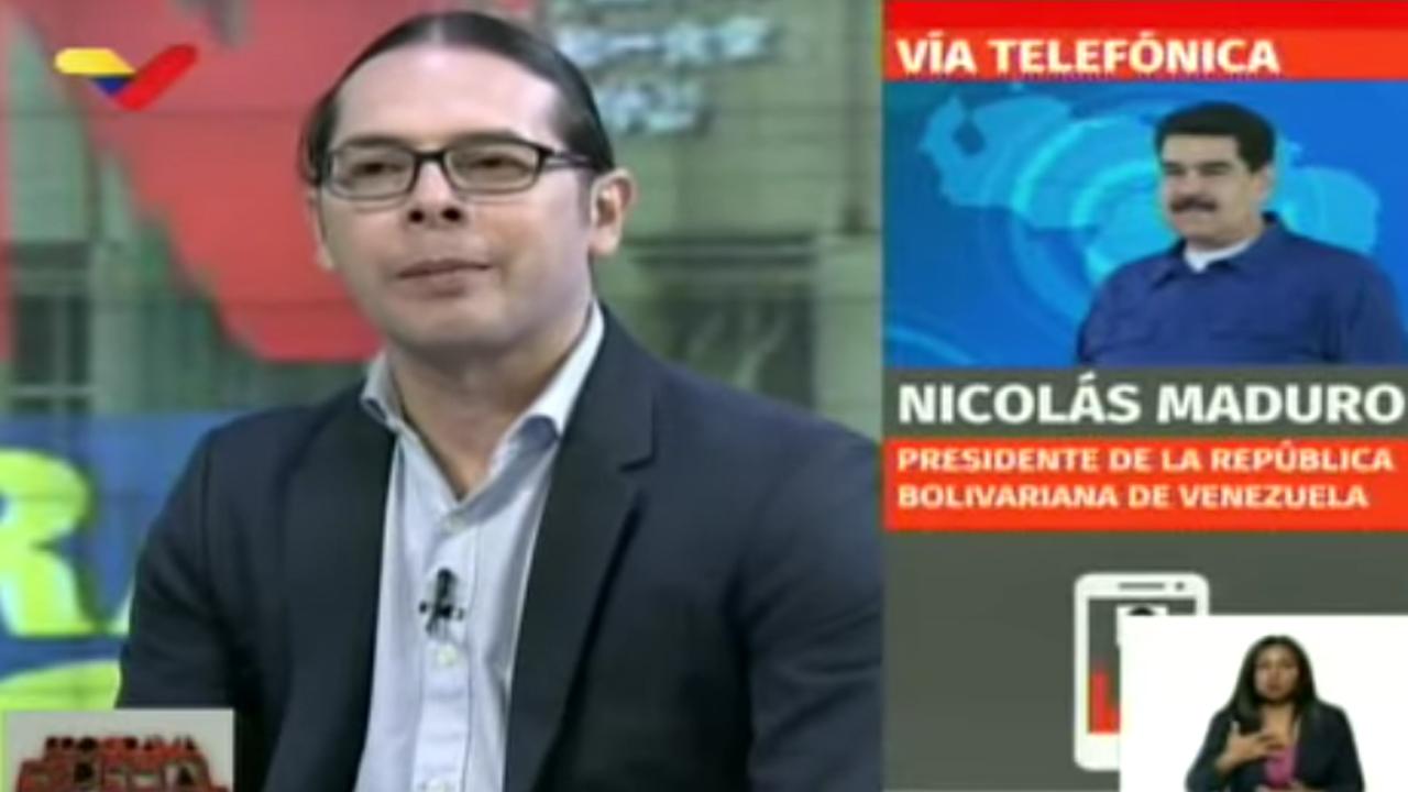 Una parte de las autoridades colombianas desean máquinas CRP rechazadas por Duque para salvar vidas
