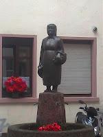 Rauscherbrunnen Klappergasse