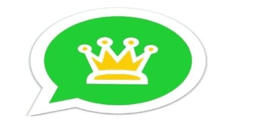تنزيل واتس اب بلس 2018 9 12 ذهبي الاصفر التاج الملكي ضد الحظر والهكرالمعدل البرتقالي