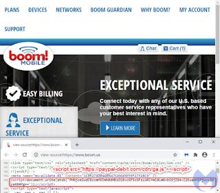 boom-mobile-website-hacked