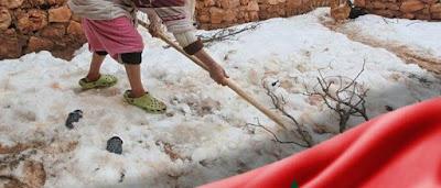 Maroc- soutien de l'Etat aux familles démunies exerçant dans le secteur informel