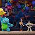 Pixar oferece aulas online gratuitas de animação e storytelling