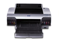 Epson Stylus Pro 4000 Professional Edition Driver Download