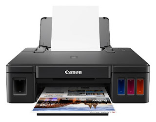 Canon PIXMA G1510 Printer Driver Download