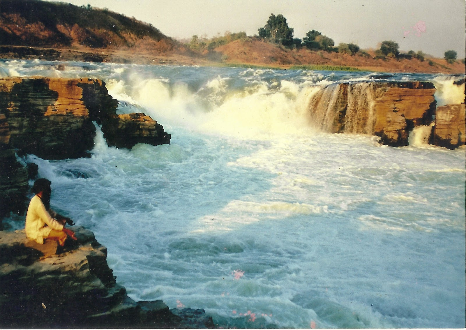 Journey in India: Banalinga, Omkareshwar, Narmada, Narmada ...