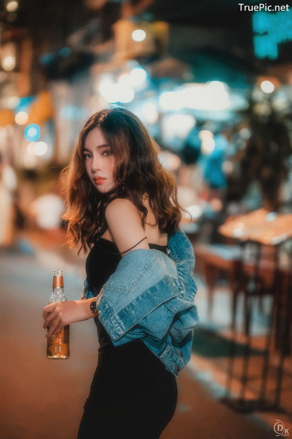 Image Vietnamese Model - Let's Get Drunk Tonight - TruePic.net - Picture-6