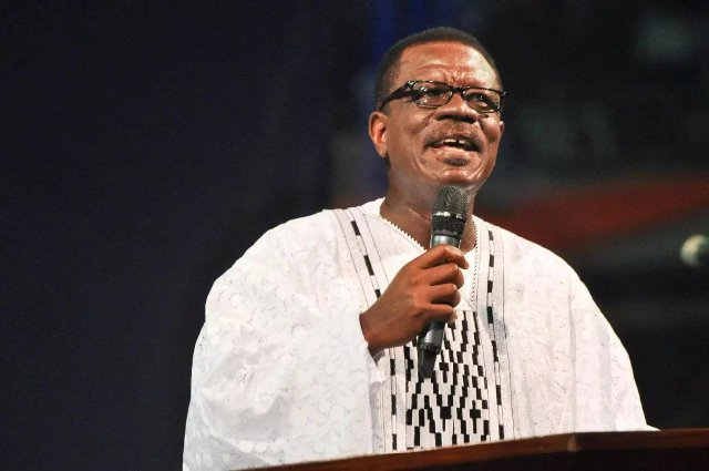 """""""It's been an eventful and interesting week"""" – Otabil admits"""