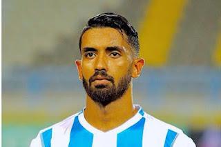 الزمالك يقترب بقوة من التوقيع مع عبد الله بكري مدافع نادي بيراميدز