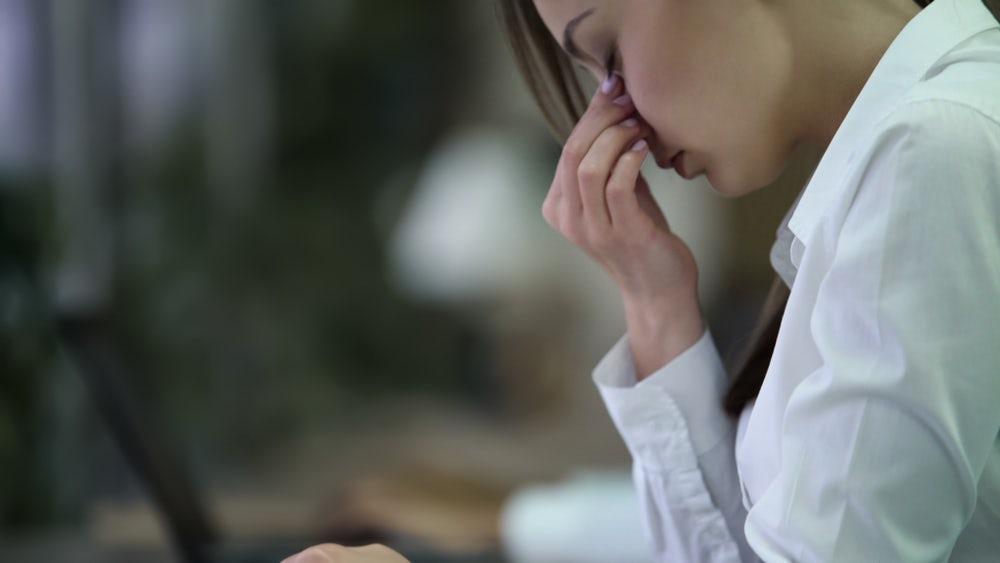 Chronic fatigue syndrome (CFS),