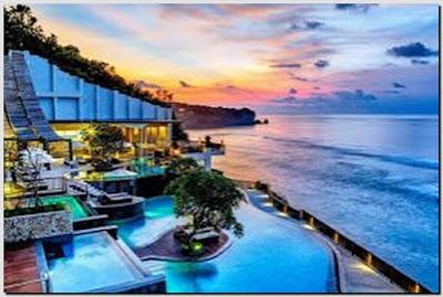 Anantara Uluwatu Bali Resort Review