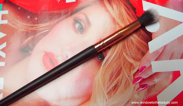 Beauty Bay Blending Brush review