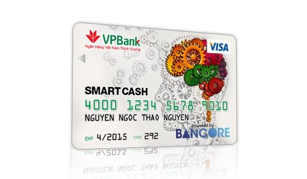 Thẻ Visa SmartCash (VTC Pay) là gì? Cách đăng ký thẻ visa SmartCash
