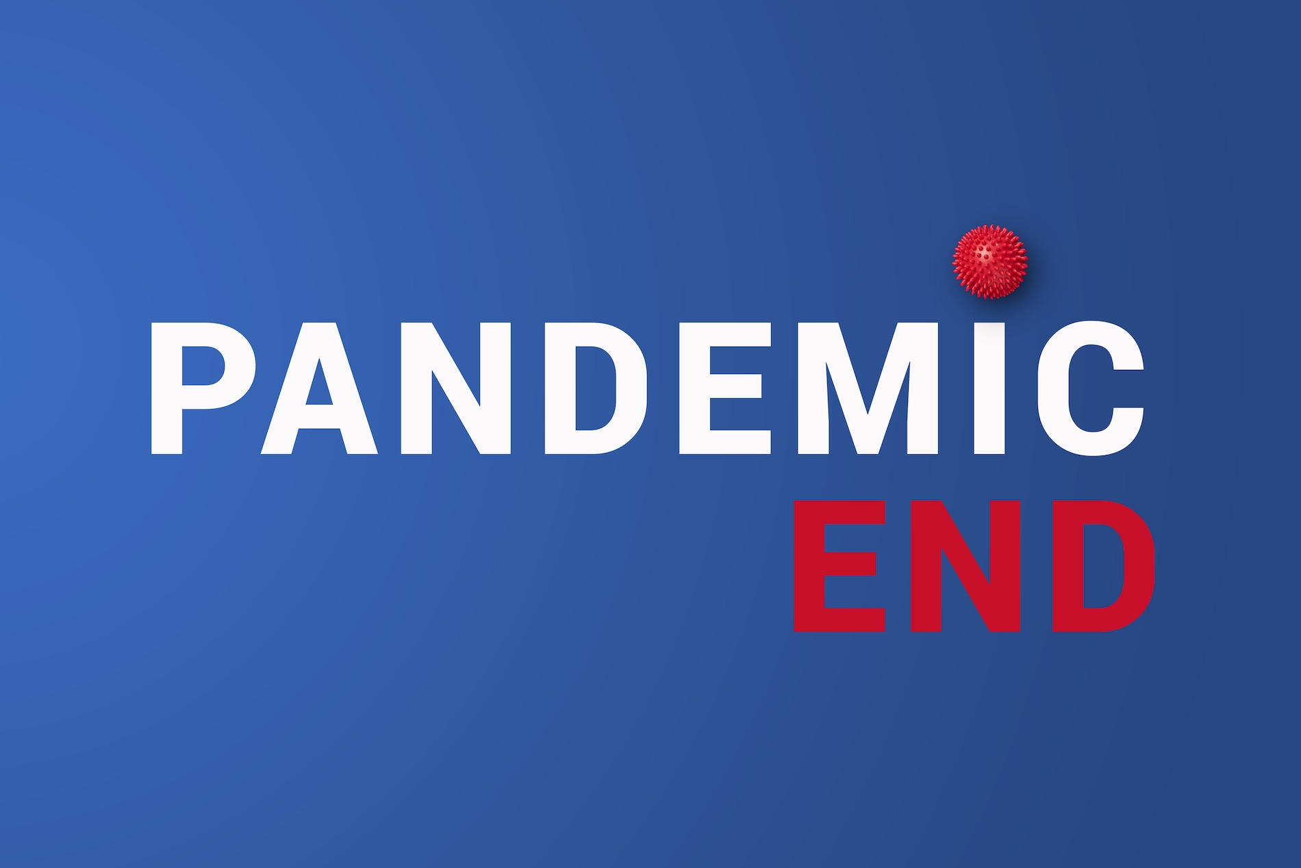 A $50 billion roadmap put forward to end global pandemic