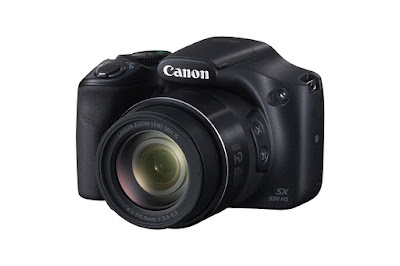 Best Digital Camera | Canon Powershot SX530 Review