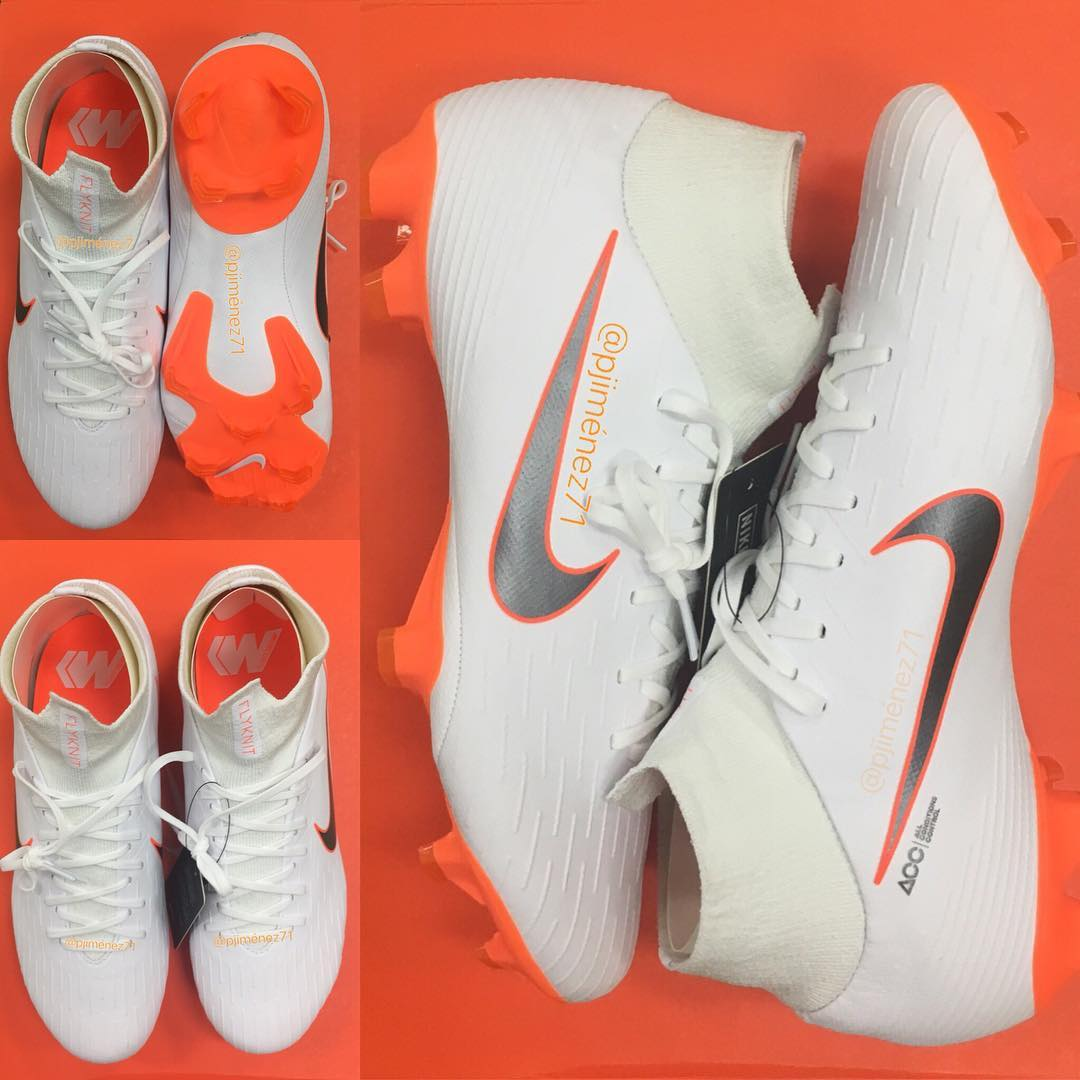unique nike mercurialx superfly 6 elite 2018 world cup indoor turf boots leaked footy headlines. Black Bedroom Furniture Sets. Home Design Ideas