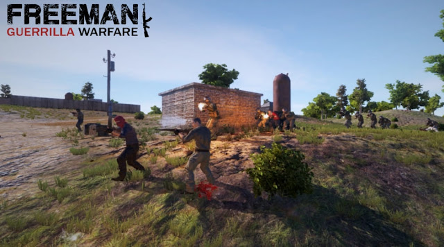 Download Game Freeman Guerrilla Warfare Cho Pc, Freeman Guerrilla Warfare, Freeman Guerrilla Warfare crack, tải game Download Game Freeman Guerrilla Warfare Cho Pc, Freeman Guerrilla Warfare, Freeman Guerrilla Warfare