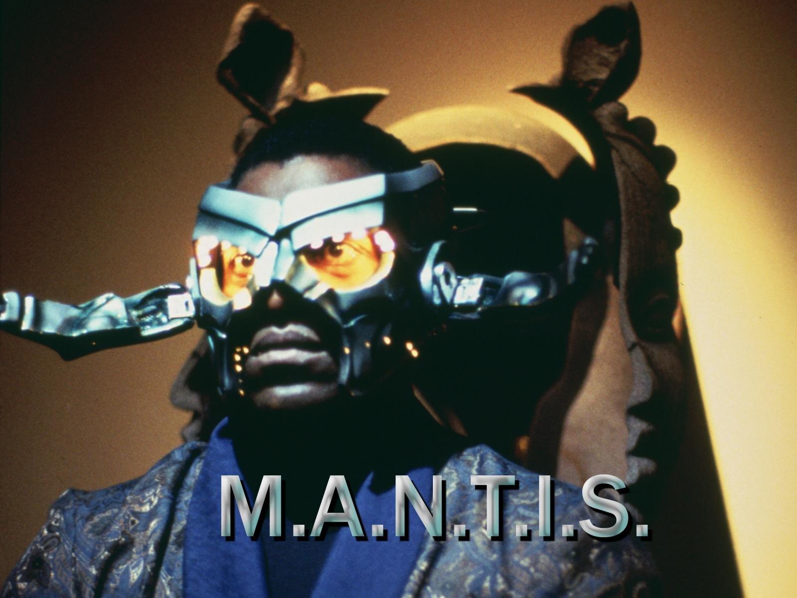 MANTIS Sam Raimi TV 1994