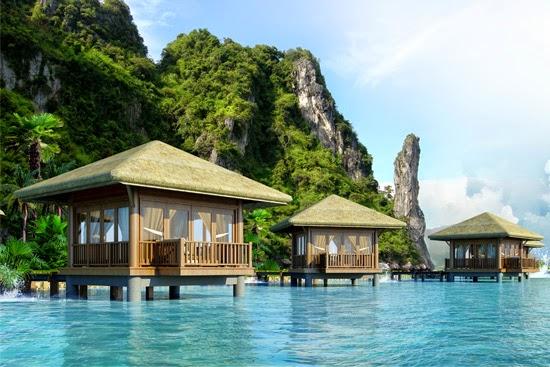 Nha Trang's Vinpearl Land Luxury Resort 24