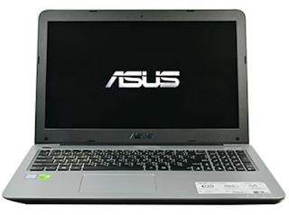 ASUS K556UQ Drivers Windows 10 (64bit)