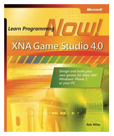microsoft XNA Game Studio 4.0
